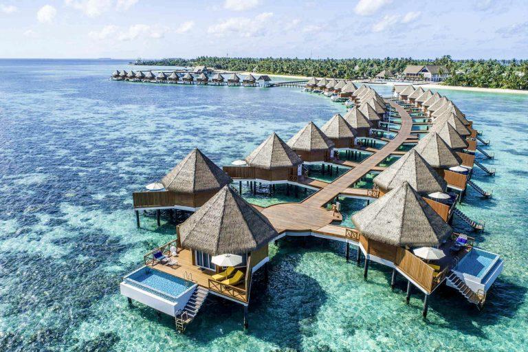 Для поездки на Мальдивы до 1 месяца виза не нужна