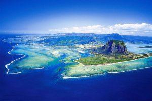 Маврикий для россиян: для путешествий до 2 месяцев виза не понадобится