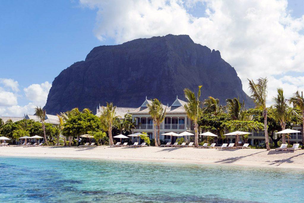 Нужен ли загранпаспорт для поездки на Маврикий?