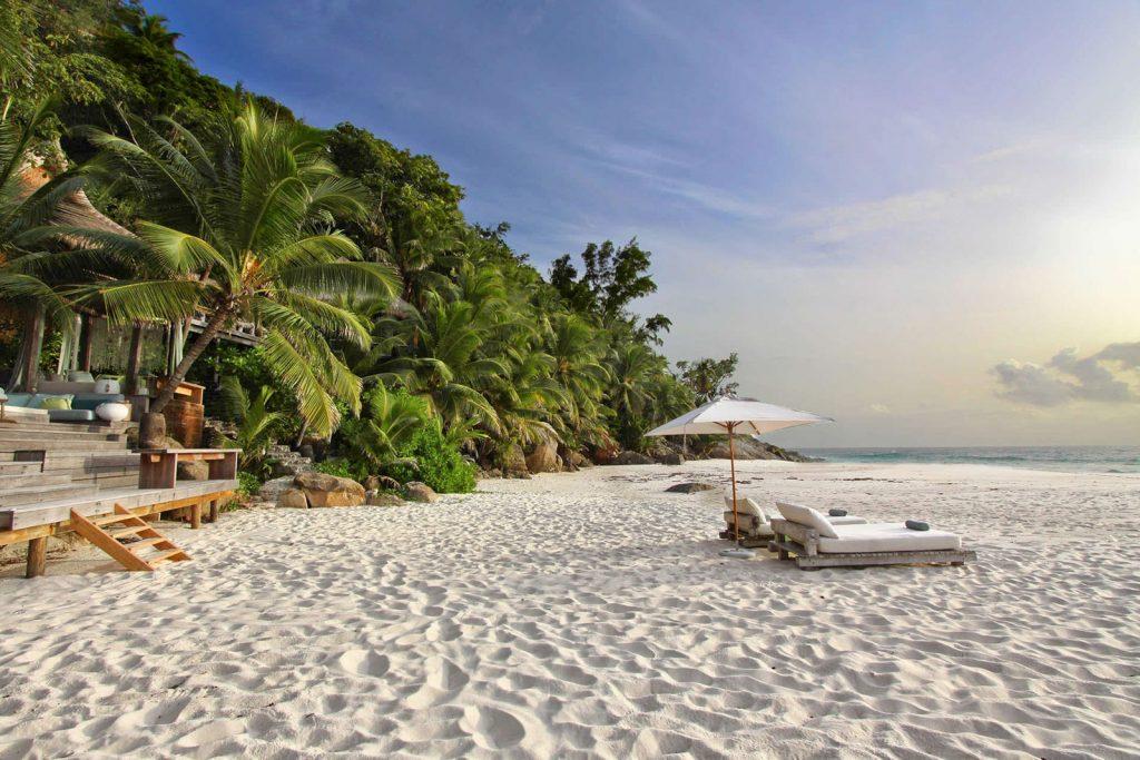 Нужна ли виза на Сейшелы?