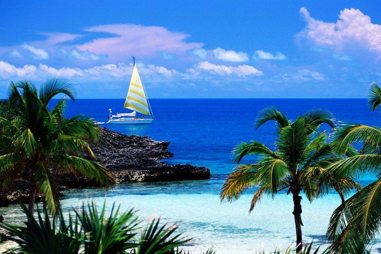Багамские острова для россиян: для путешествий до 90 дней виза не нужна