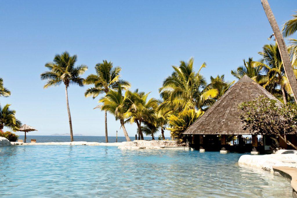 Визу на Фиджи можно получить прямо в аэропорту по прилету