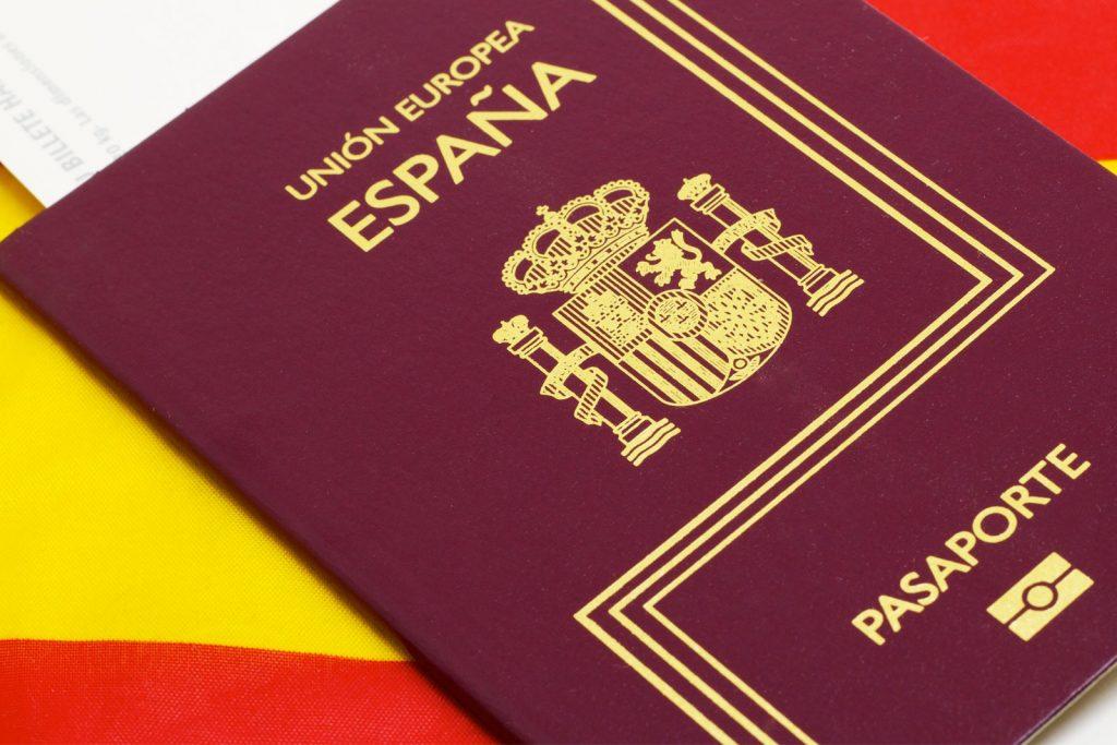 Гражданство испании для россиян