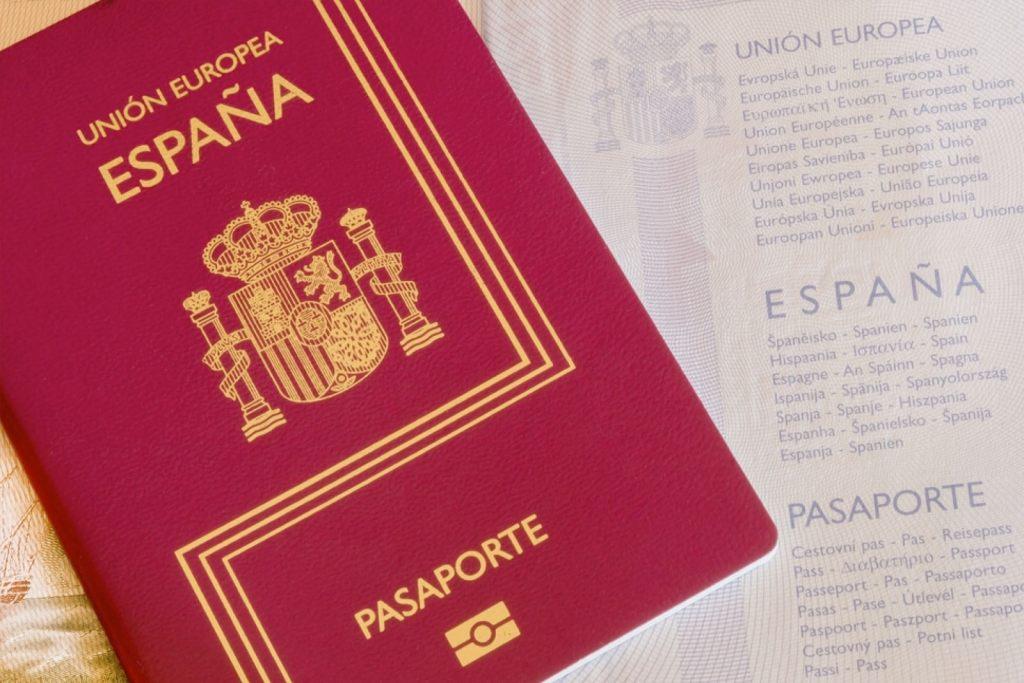Как получить гражданство Испании в [y] году?