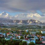 Поездка в Казахстан: россиянам нужен только паспорт, больше 30 дней — регистрация