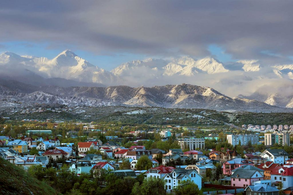 Миграционный учет граждан Казахстана в России в 2020 году