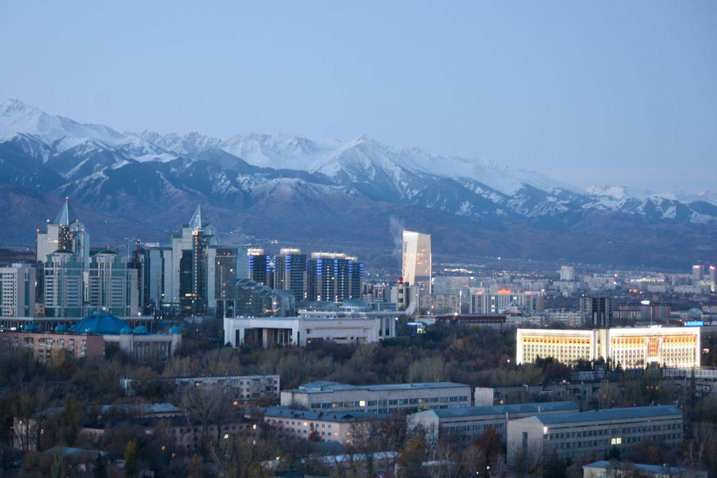 Правила въезда в Казахстан для россиян
