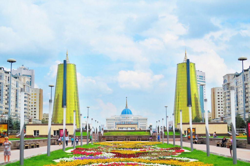 Нужна ли виза в Казахстан?