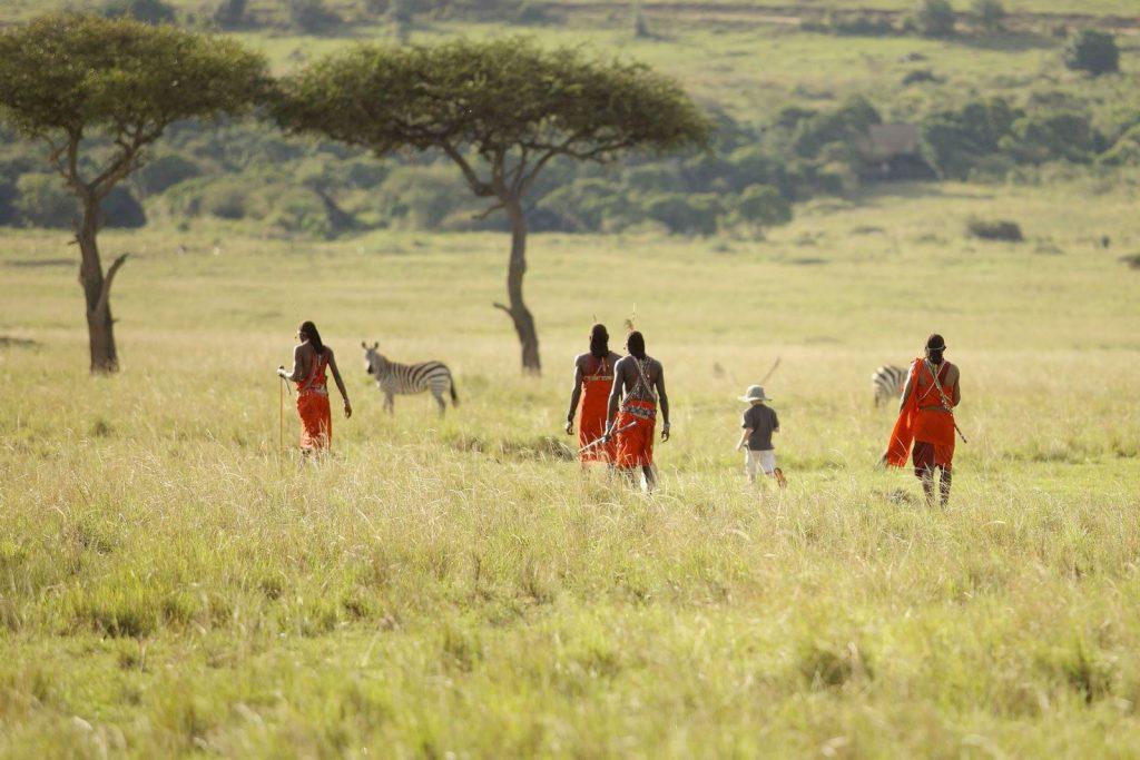 Что нужно для поездки в Кению?