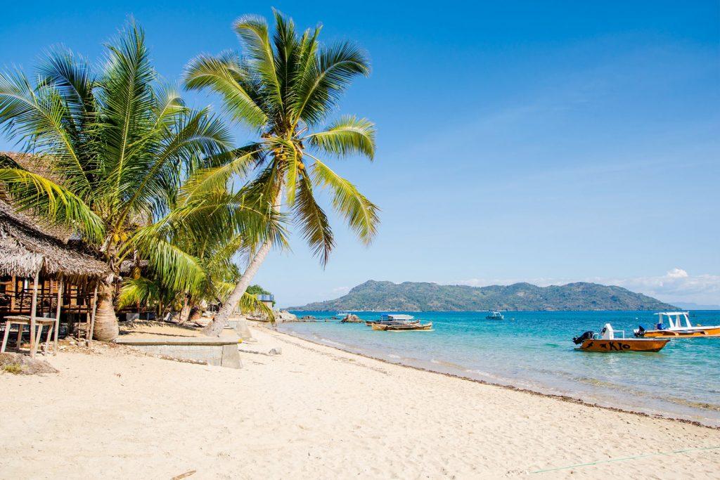 Какие документы нужны для визы на Мадагаскар?