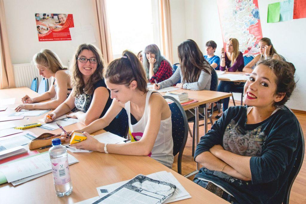 Образование в Германии: особенности и преимущества