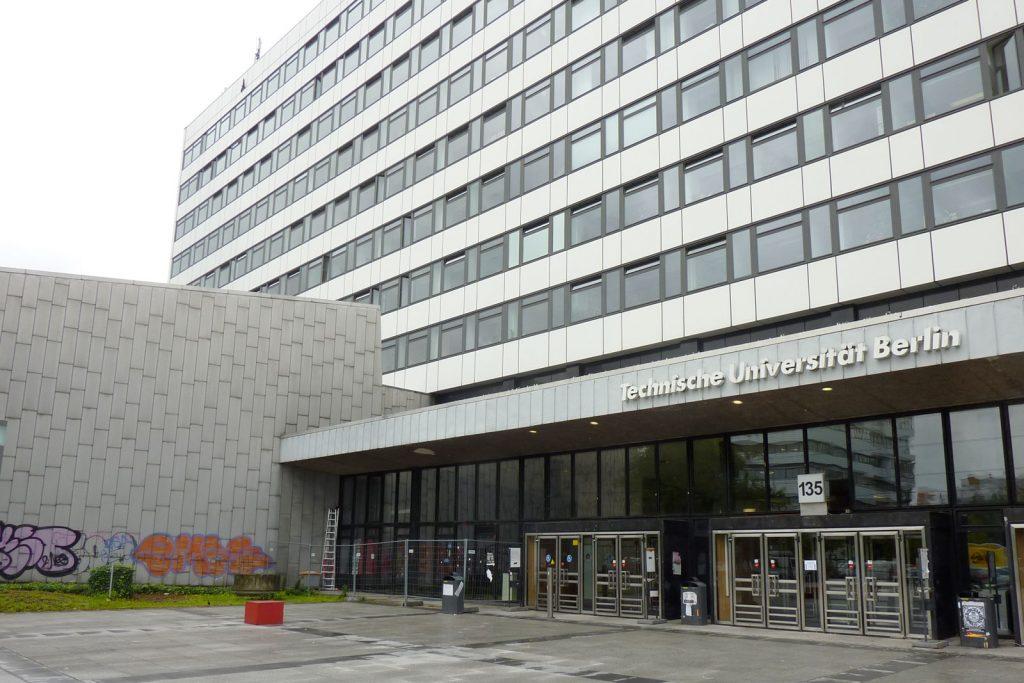 Как поступить в немецкий университет?