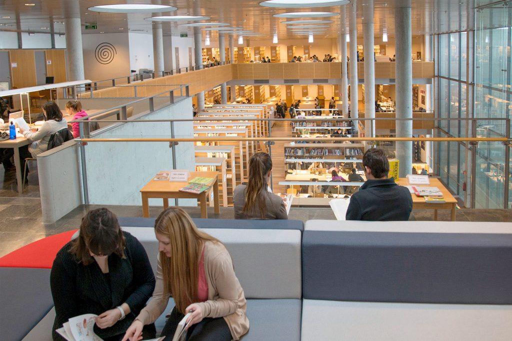 Система образования Испании: особенности и преимущества