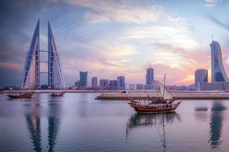 Визу в Бахрейн россияне могут получить прямо в аэропорту