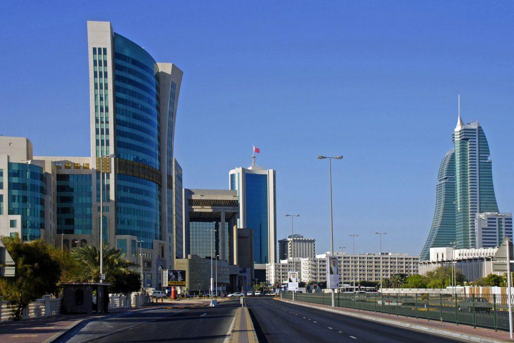 Какие документы нужны для поездки в Бахрейн?