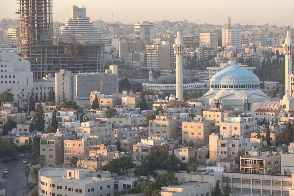 Какие документы нужны для визы в Иорданию?