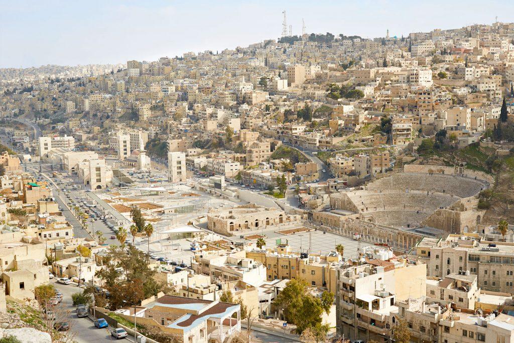 Какие документы нужны для поездки в Иорданию?