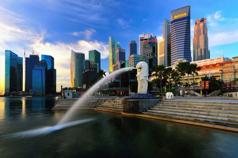 Виза в Сингапур россиянам нужна, оформляется через официальные агентства