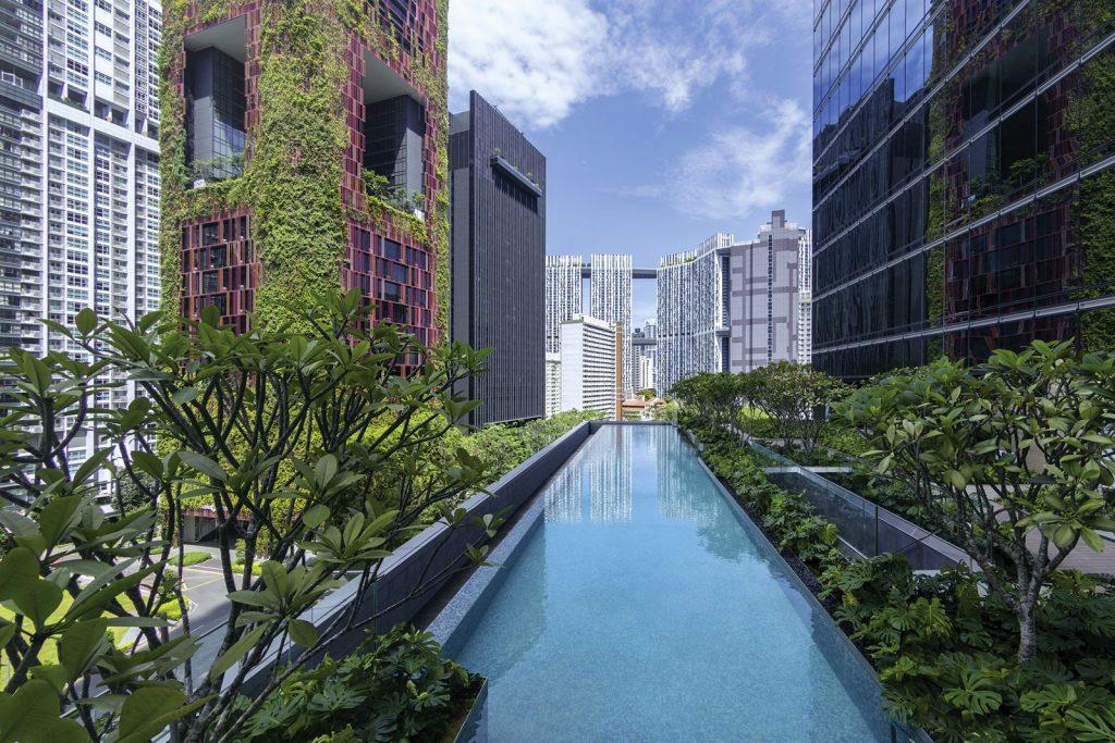 Нужно ли делать визу в Сингапур?