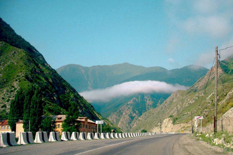 Поездка в Южную Осетию в [y] году: какие документы нужны