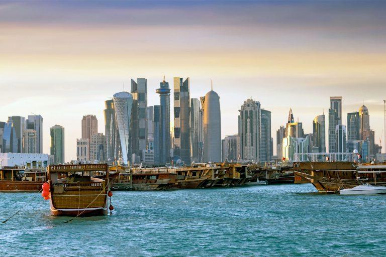 Катар выдает бесплатную визу в аэропорту Дохи по прибытию