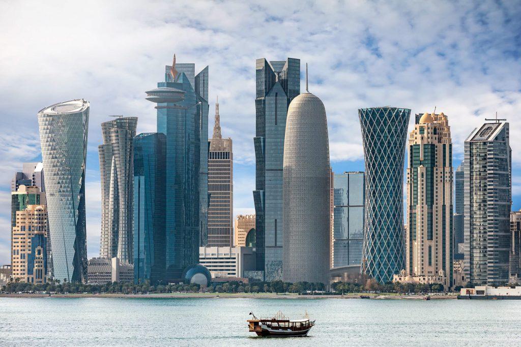 Что нужно для поездки в Катар?