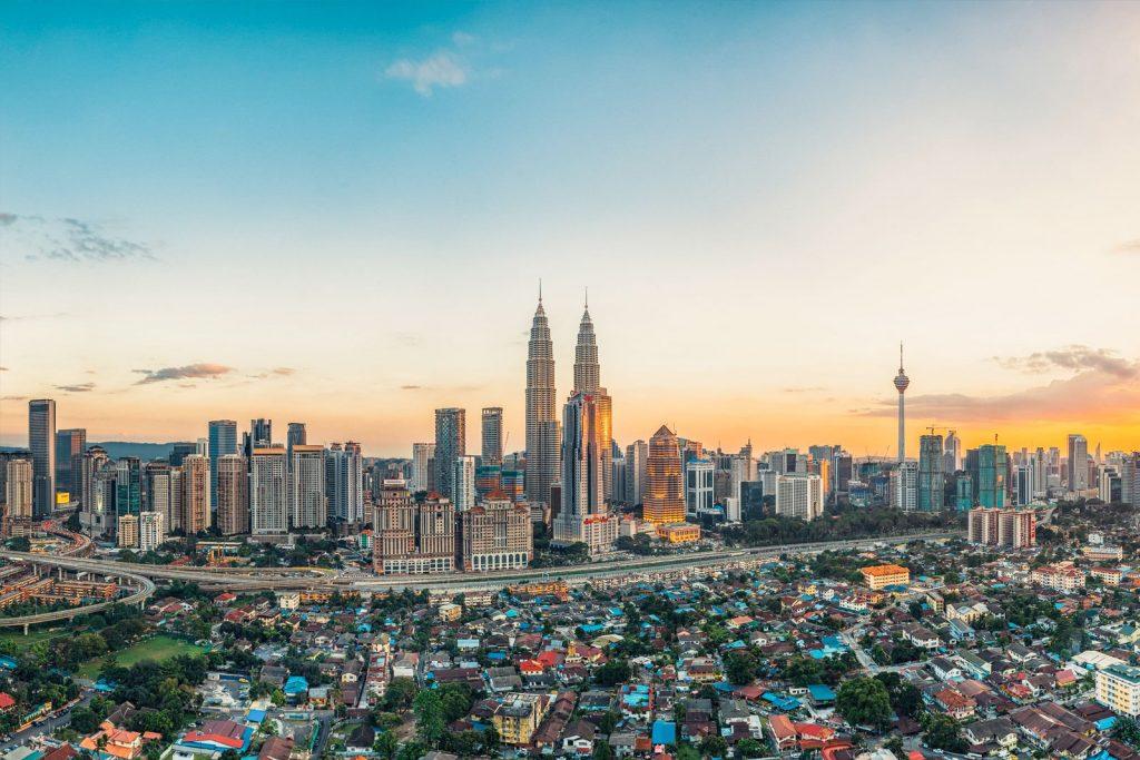 Какие документы нужны для поездки в Куала-Лумпур?