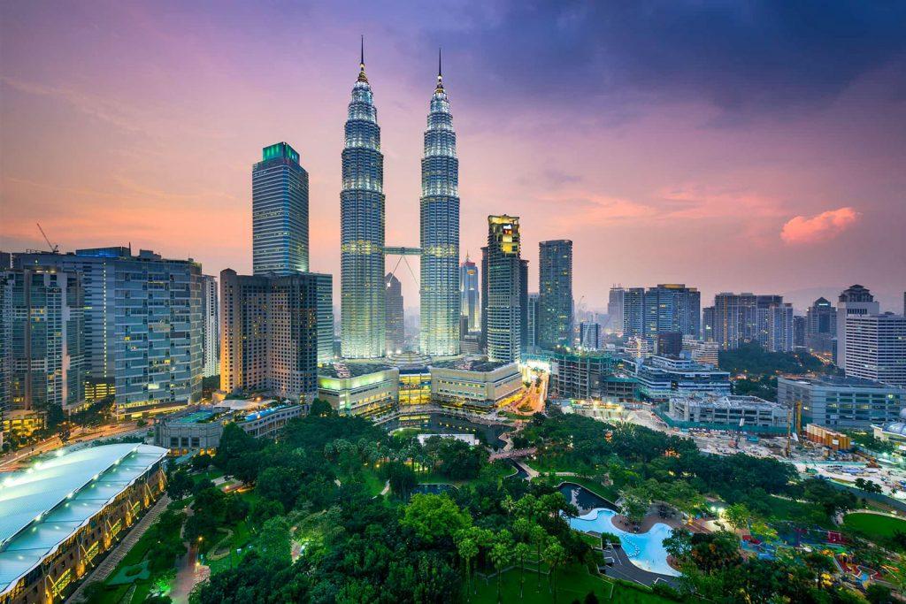 Отдых в малайзии нужна ли виза