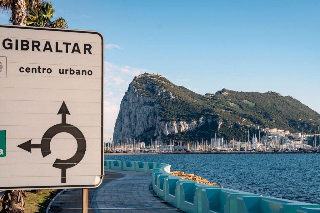 Что нужно для поездки в Гибралтар?
