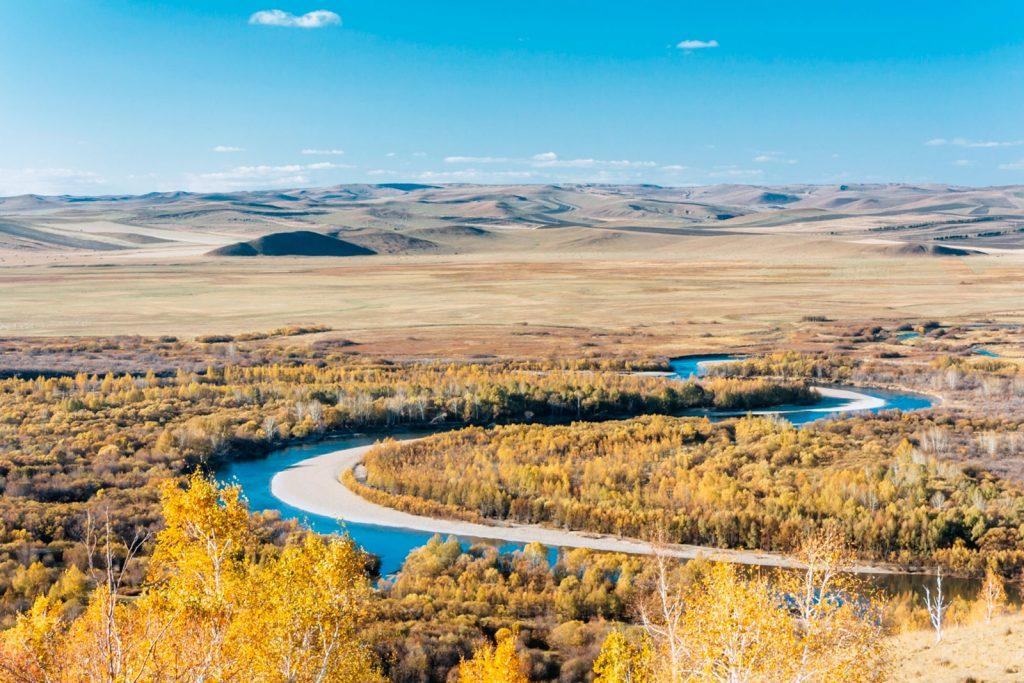 Нужна ли виза в Монголию?