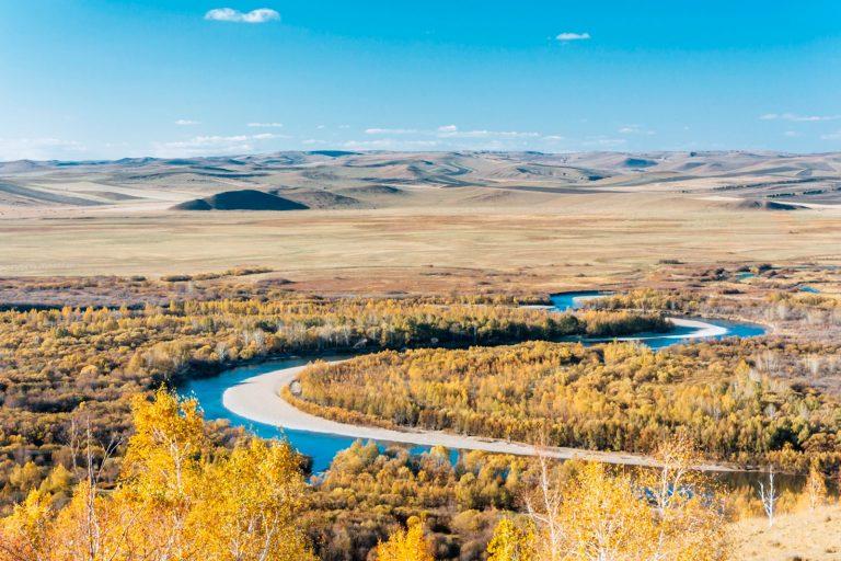 Монголия для россиян: виза не нужна для поездок до 30 дней