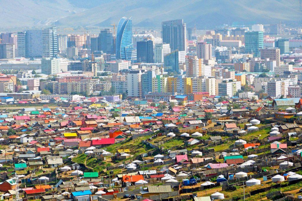 Что нужно для поездки в Монголию?