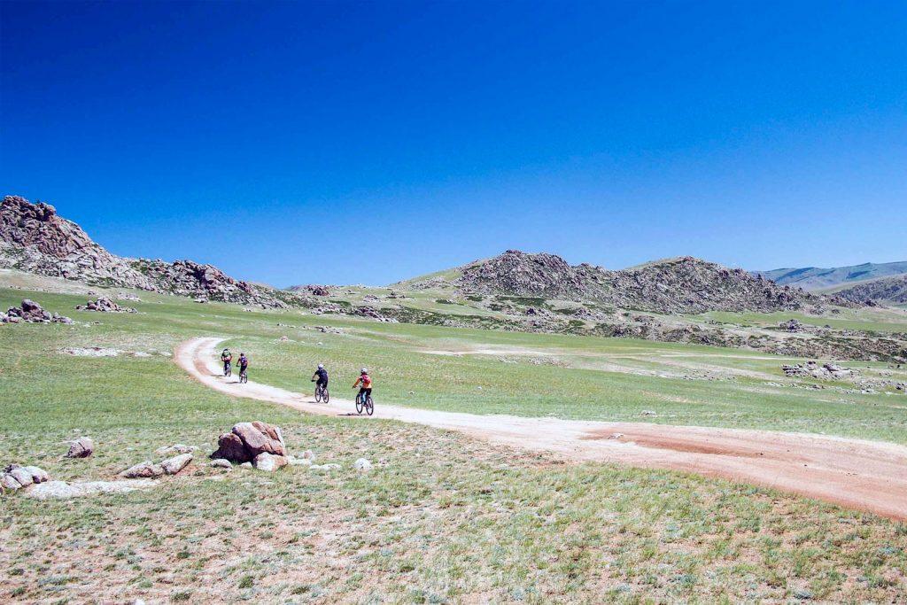 Какие документы нужны для поездки в Монголию?