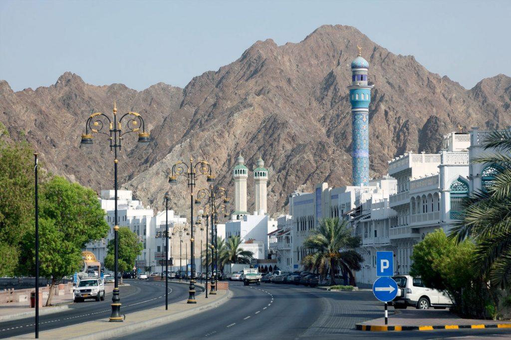 Изображение - Виза в оман oman-maskat-03-1024x683
