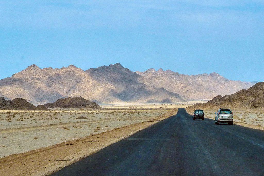 Нужен ли загранпаспорт в Саудовскую Аравию?