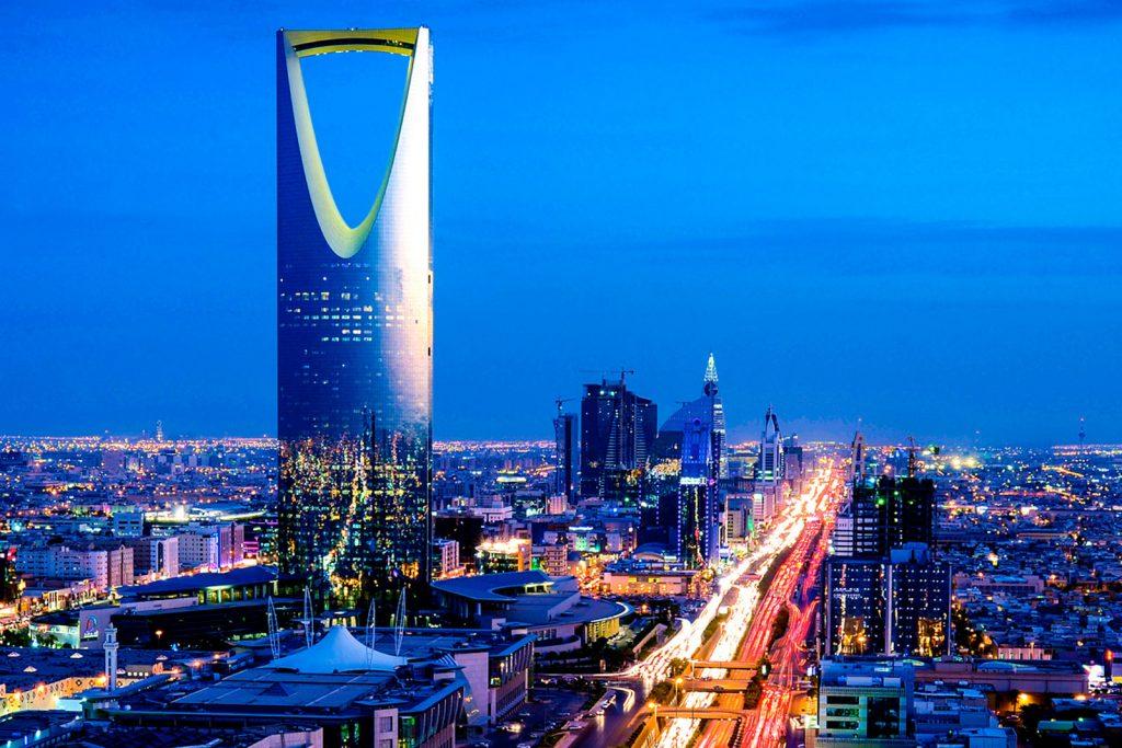 Какие документы нужны в Саудовскую Аравию?