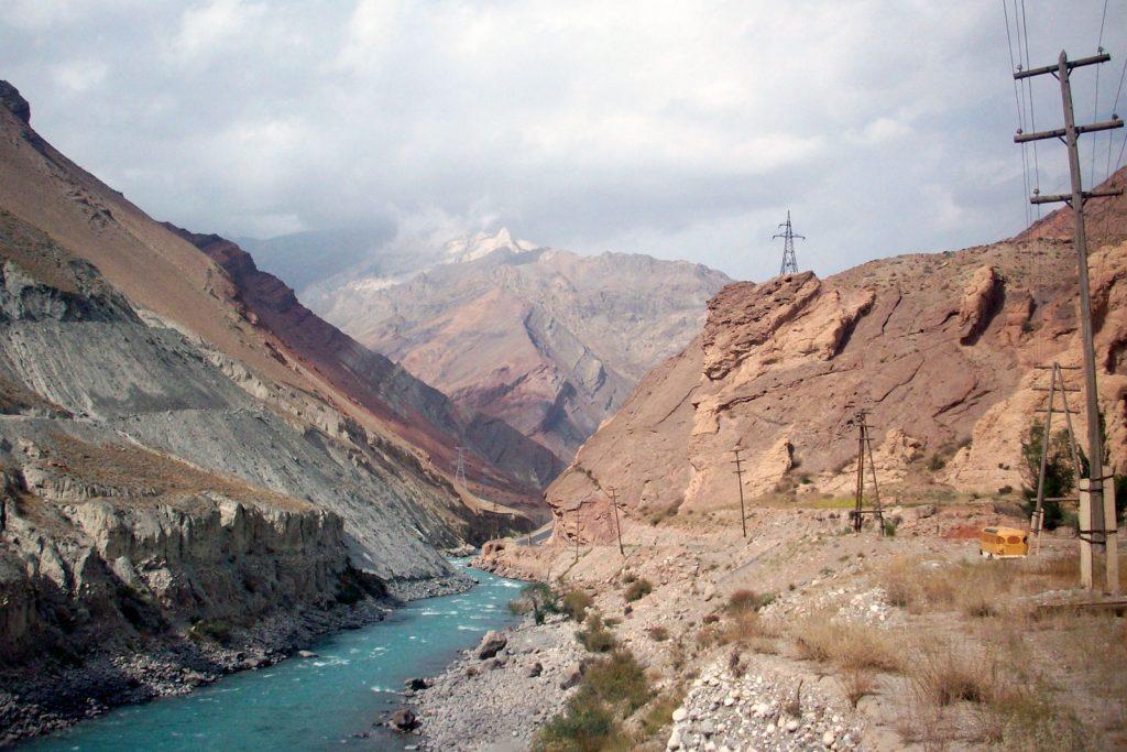 Нужна ли виза в Таджикистан?