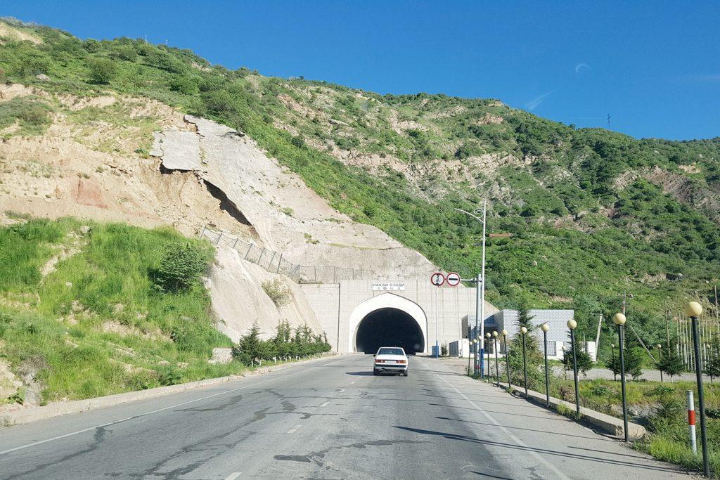 Нужно ли делать визу в Таджикистан?