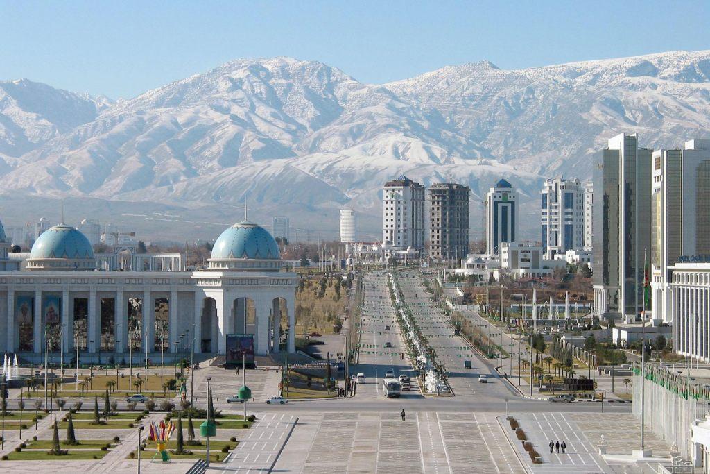 Виза в Туркмению россиянам нужна, есть возможность получения в упрощенном порядке