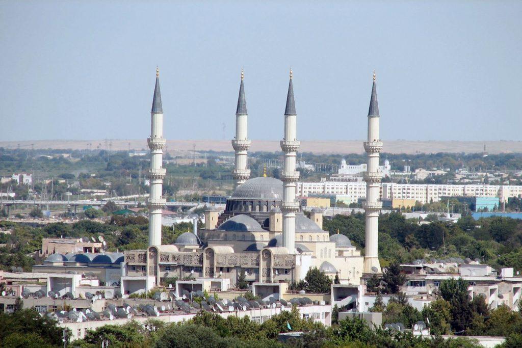 Нужно ли делать визу в Туркменистан?