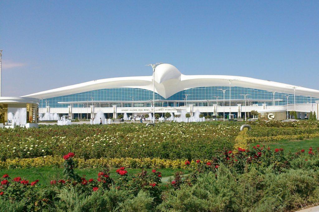 Безвизовый въезд в туркменистан