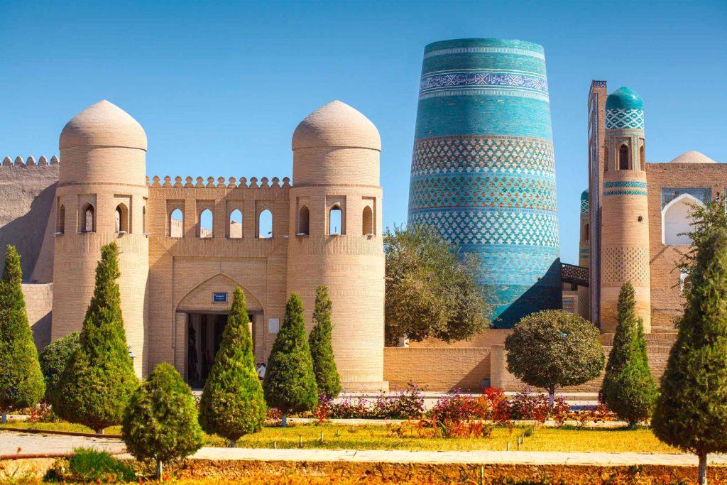 Какие документы нужны для поездки в Узбекистан?