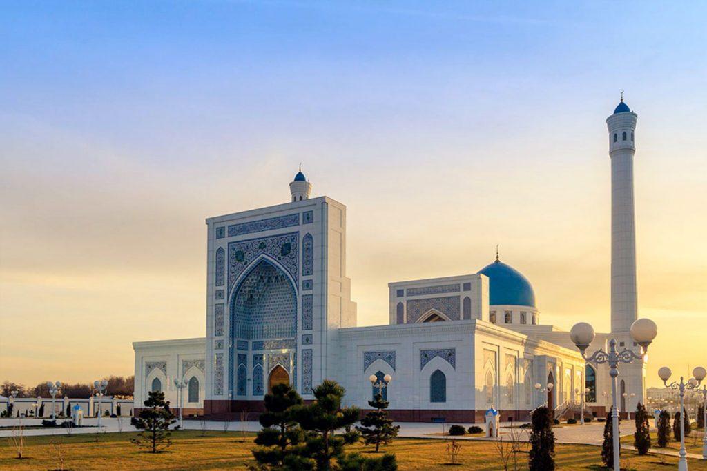 Что нужно для поездки в Узбекистан?