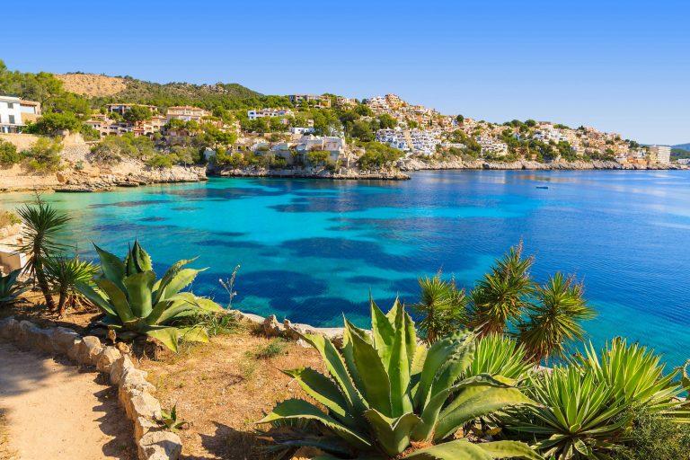 Майорка — как и для Испании понадобится шенгенская виза