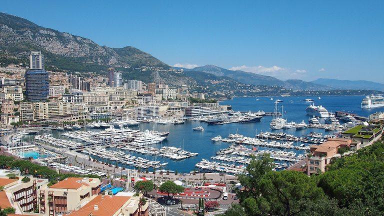 Монако: для въезда понадобится шенгенская виза, которую оформляет консульство Франции