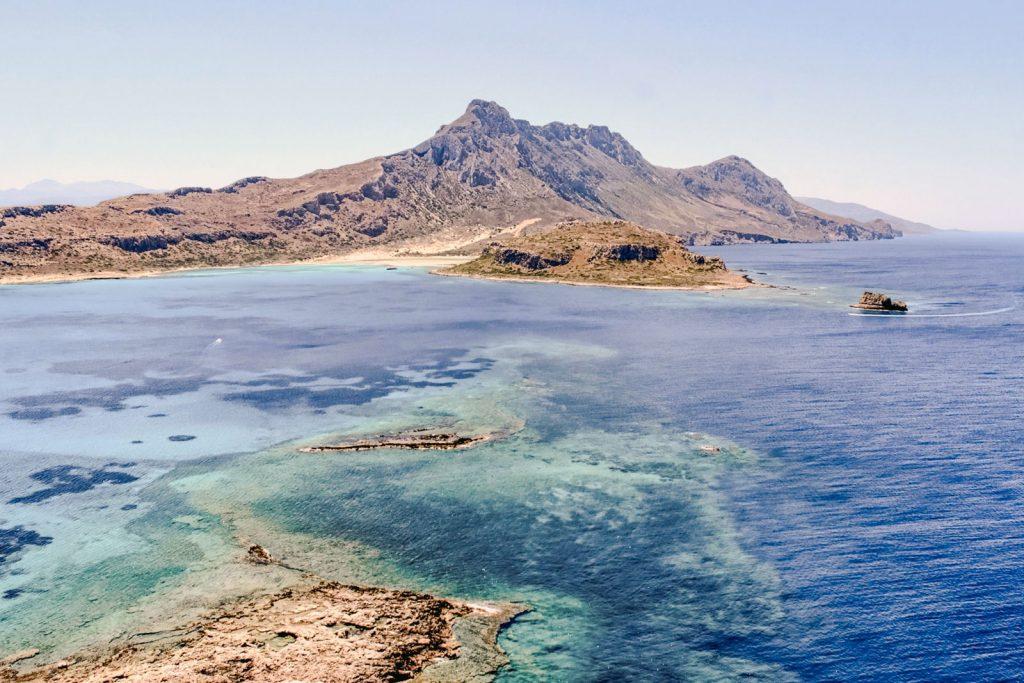 Остров Крит: как и для Греции понадобится шенгенская виза