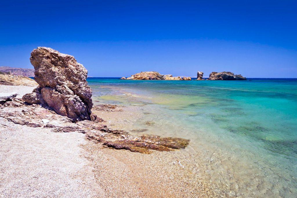 Какие документы нужны для поездки на Крит?
