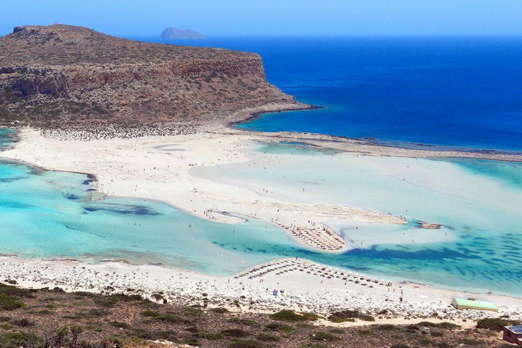 Какую визу нужно делать для поездки на остров Крит?