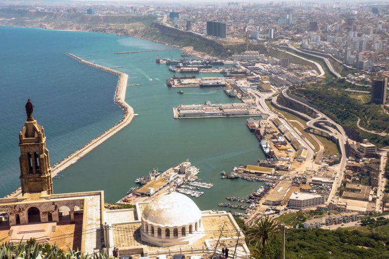 Алжир — россиянам нужно заранее получать визу в посольстве
