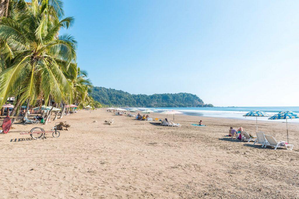 Правила въезда в Коста-Рику